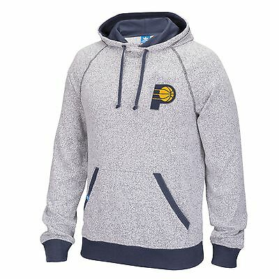 Adults XLarge Indiana Pacers Originals Pullover Hoodie M47