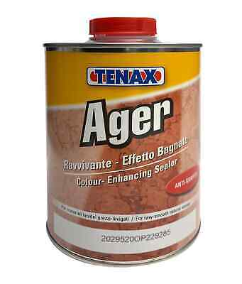 Tenax AGER Colour Enhancer - 1 LITRE