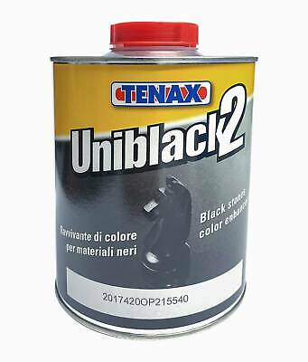 Tenax Uniblack2. High Quality Italian Wax Product For Black Stone Types. Pack...
