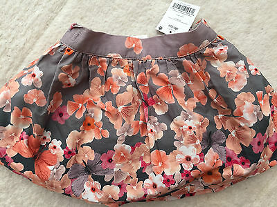 NEW Next Skirt Age 12-18 months