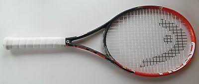 HEAD GRAPHENE RADICAL MP - Newly strung 54 lbs - Excellent condition - 4 3/8