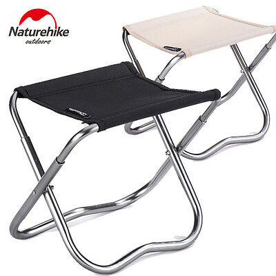Folding Foldable Festival Chair Seat Stool Outdoor Hiking Camping Fishing Garden