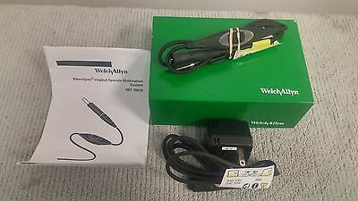Welch Allyn 78810 KleenSpec Corded Illumination System - with Power Cord
