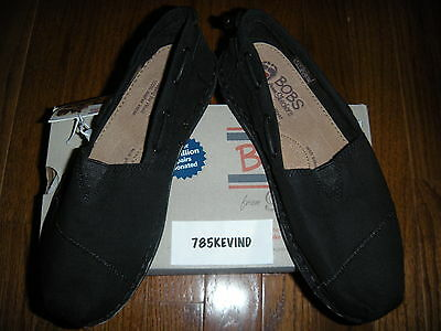 Women's Skechers BOBS Slip-on Shoes/Flats size 7  (NEW WITH BOX)