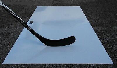 Hockey Professional Shooting Pad / Mat 48''x96'' rolled up, LOCAL PICK UP ONLY