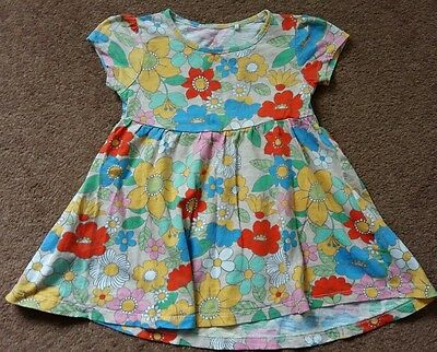 Next girl summer dress/ tunic size 1.5-2 years