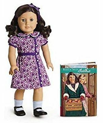 """American Girl Doll 18"""" Kit Friend Ruthie Retired NIB with Accessories New"""