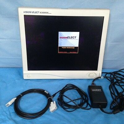 """Stryker 21"""" Visionelect Hd Flat Panel Monitor 240-030-930"""