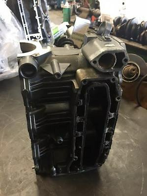 Yamaha Outboard Engine Block, C40TLRX, Fits: 1997-2003 40HP to 50 HP