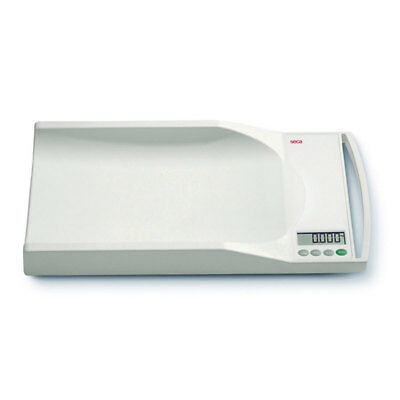Seca 334 Electronic Baby Scale W/ Handle for Mobile Use (3341321008)
