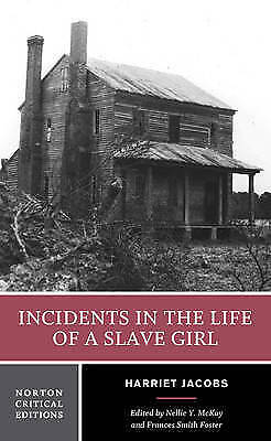 Incidents in the Life of a Slave Girl by Harriet Jacobs Paperback Book (English)