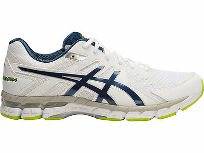 * BRAND NEW * Asics Gel Rink Scorcher 4 Mens Lawn Bowls Shoe (4E) (0158)