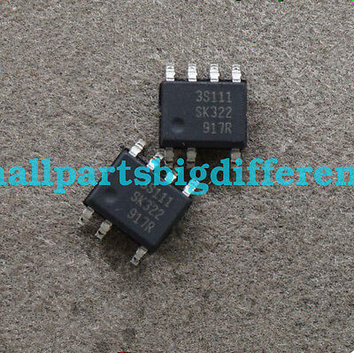 2pcs SSC3S111 New Genuine SOP-7 Power ICs