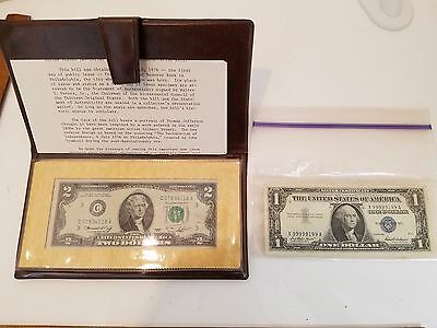 1957 silver certificate repeater serial number