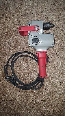 """Milwaukee 1675-1 Electric Hole-Hawg Drill (1/2"""", 7.5a)"""