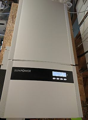 NEW 3.8kw. Fronius IG Plus A 240V Gridtie Inverter With AFCI, And Discon.