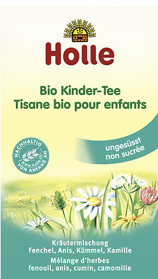 Holle Organic Calming Tea for Kids 30g FREE SHIPPING