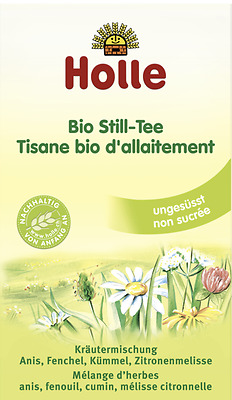 Holle Organic Nursing Tea 30g FREE SHIPPING