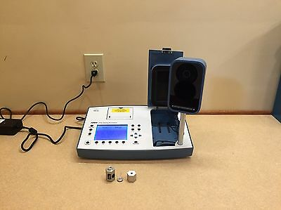 Frye FP-35 Hearing Aid Analyzer with Real Ear & Current Calibration Certificate