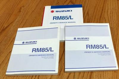 Motorcycle Parts Auto Parts and Vehicles New Suzuki 1977 RM370 ...