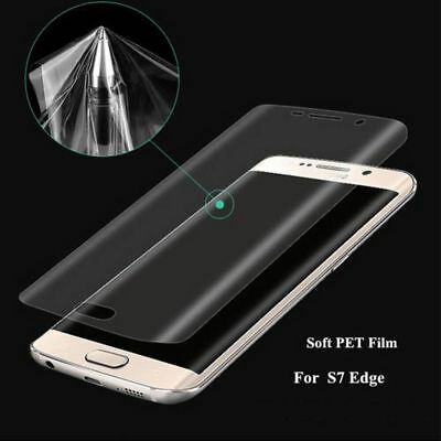 100% Genuine Tempered Glass Screen Protector For Samsung Galaxy S8 PLUS - BLACK