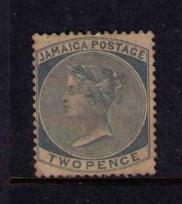Jamaica Stamp SC# 20 MNG Cat.$90