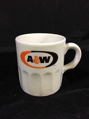 A&W Coffee Mug - The Empire Line Imported by Harold Schoenberger Los Angeles