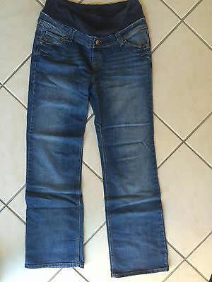 Pumpkin Patch Maternity Jeans - Size Small