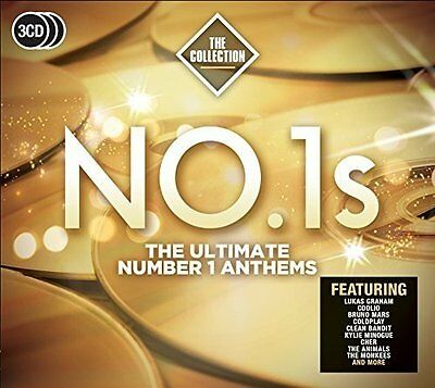 No.1S: The Collection - New Cd Compilation