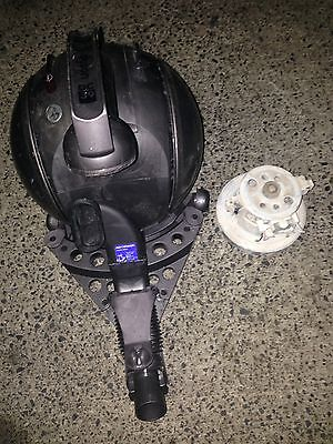 Replacement dc37 dc39 dc54 dyson vacuum body w new motor for Dyson dc39 motor replacement