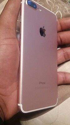 Apple Iphone 7 Plus Rose Gold 32gb Factory Unlocked 670 00 Picclick