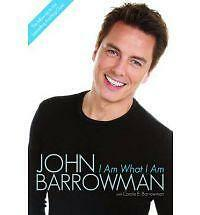 I am What I am by John Barrowman (Hardback, 2009)