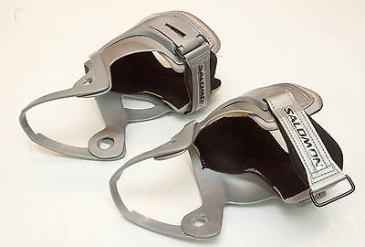 Replacement Pair of Cuffs for Salomon Skate Carbon Pro XC Ski Boots