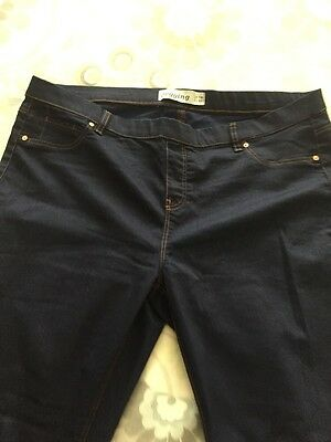 Newlook Jeggings - Size 18 - BNWOT