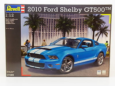 Revell 07089 Ford Shelby GT500