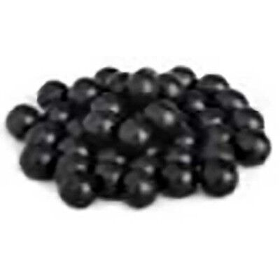 Fruit Choc Balls BLACK 1 Kg