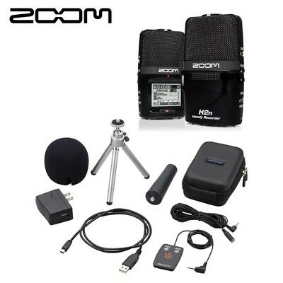 Zoom APH-2n Accessory Pack for the H2n