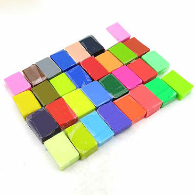 32 Color Plasticine Animation Modelling Clay for Model Air Dry Clay Fun Toy