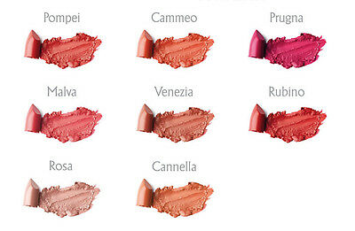 L'Erbolario Make Up Rossetto Super Idratante MALVA