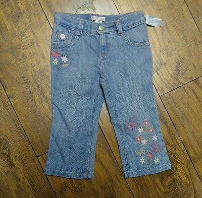 NWT Toddler Girls CAPRIS by OLD NAVY ~~ Size 4T