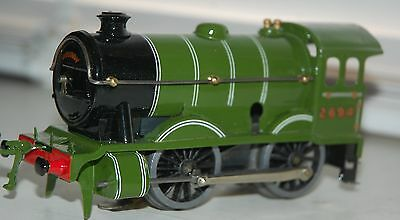 HORNBY SERIES O GAUGE ELECTRIC No 1 SPECIAL IN LNER GREEN LIVERY REFURBISHED