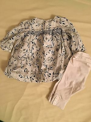 Baby Gap Girl Outfit 0-3 Months