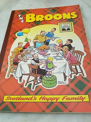 the broons 1997