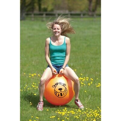 60cm Giant Retro Space Hopper