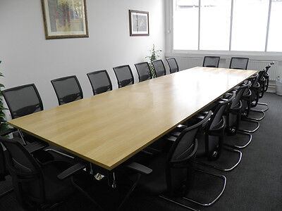 Office Meeting Table Boardroom Table | Conference Meeting Table
