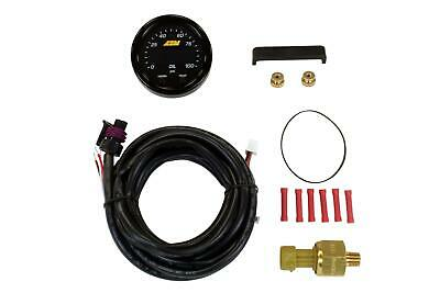 AEM X-Series Pressure Gauge 0~100psi/0~7bar (30-0301)