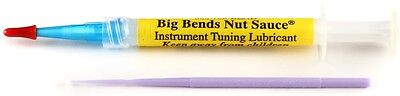 Big Bends Lil Luber Ultra - .5cc Tuning Lubricant