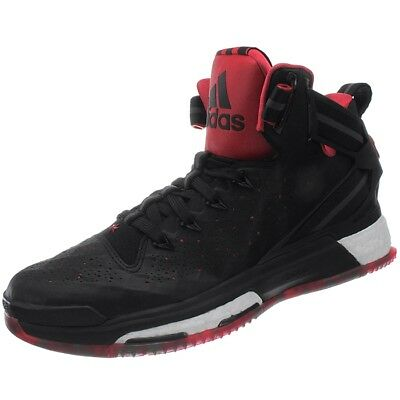 Adidas D Rose 6 Boost men's basketball shoes black basketball boots NEW