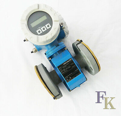 Endress+Hauser PROMAG P 50P50-EA0A1AA0ABAJ flow meter  -unused-