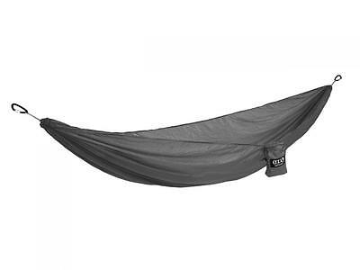 Eagles Nest Outfitters ENO Sub7 Hammock: CHARCOAL -- NEW!
